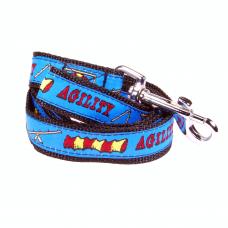 Agility  - povodec